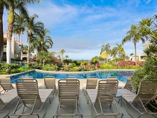 Palms at Wailea 609 Ground Level Garden View - 1Bd 2Ba Sleeps 4: Great Rates!