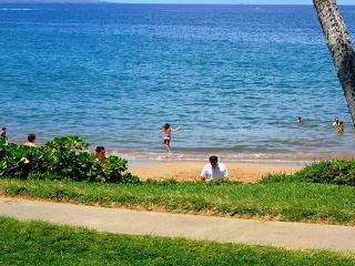 Wailea Elua #2108 Gorgeous Unit - Ocean View