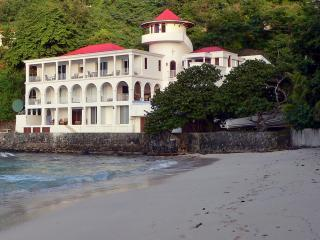 STERLING HOUSE 5 STAR BEACH LUXURY/POOL LONG BAY, Tortola