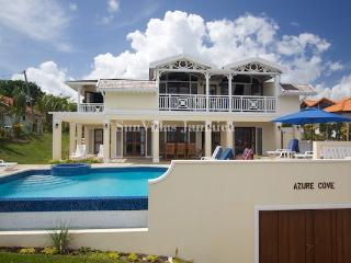 Azure Cove - Silver Sands 5 Bedroom