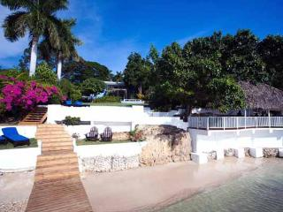 Culloden Cove - South Coast 5 Bedroom, Bluefields