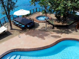 Villa Sur Mer - Negril 6 Bedroom Oceanfront