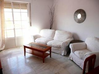 Beautiful first floor apartment - mountain views, Malaga