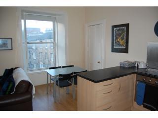 Edinburgh Flats: Self Catering on Spittal Street