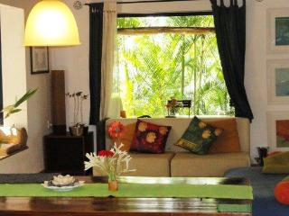 Little Paradise Cottage in Assagao, North Goa
