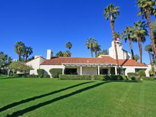 Fabulous Condo with 1 Bedroom, 2 Bathroom in Rancho Mirage (018RM 00112)