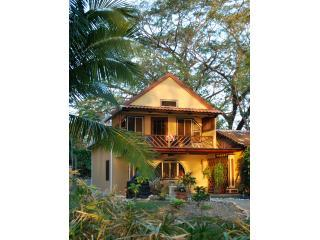 Beautiful Beach Front Rental, Montezuma