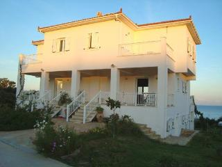 Rural, beach-side getaway, Skala