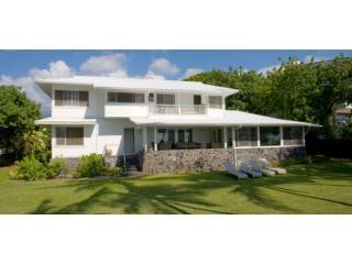 Plantation Manager\'s Beach House