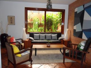 Ideal Wonderfull Stylish Retreat CentralMiraflores, Lima