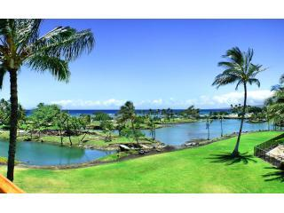 Mauna Lani Terrace Luxury Penthouse-Awesome views, Waimea