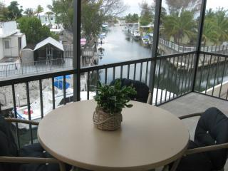 Waterfront Condo with Boat