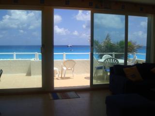 Luxury 4-Less Beach Cancun Villa Quintana Roo