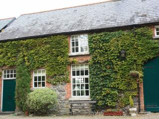 Mount Cashel Lodge, Sixmilebridge