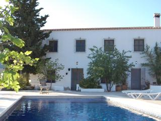 Almeria - 5 bedroom converted farmhouse, Huércal-Overa