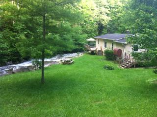 PIGEON ROOST CREEK (Privacy, Trout Stream, Hiking), Burnsville