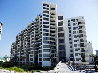 Beachside One 4093 Beach Front with a Perfect View! Free Parasailing!, Sandestin