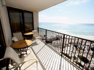 Beachside One 4093 Beach Front with a Perfect View! Free Golf!, Sandestin