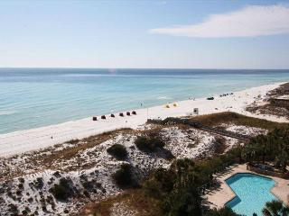Beachside One 4093 at Sandestin® Beach Front and Free Golf at The Raven!