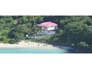 The Pink House, Jost Van Dyke