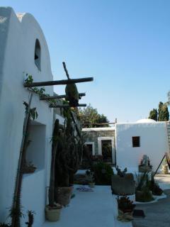 Garden Mediterranean