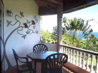 Sea Cliff Cottages, self catering seaside comfort, Studio and two bedrooms