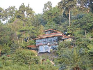 The Hill Top Sea View Pool Villa, Ao Nang, Krabi