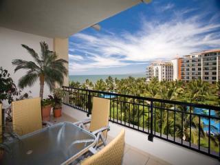 Luxury Ocean View Condo, Nuevo Vallarta