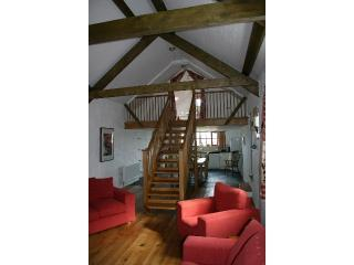 Boia, 5* luxury stone barn conversion ,St.Davids, St. Davids