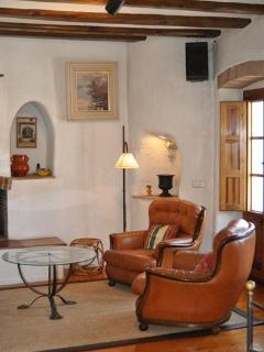 Can Felip_Apartment 2_Bedroom 1