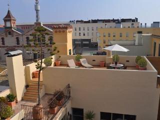 CAN FELIP - Apartment 2 (Beautiful XVIIIC House)