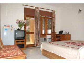 Smiley Bed and Breakfast & Safe Cosy Home Stay, New Delhi