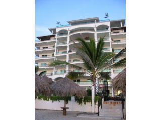 Nuevo Vallarta MEXICO-Oceanfront  Luxury 1BR/2BA