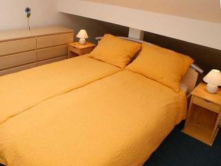 Apartment JOJO 2, Bovec Slovenia - Bedroom