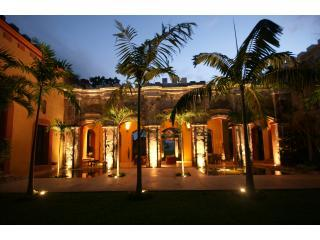 Historic Luxury Hacienda with Sumptuous Design, Merida