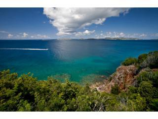 Serenity - Maria Bluff St John US Virgin Island, Cruz Bay