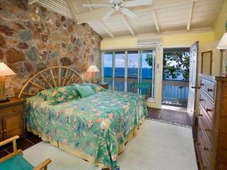 Serenity Master King Suite with a/c and full bath