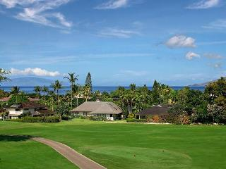 Luxurious Grand Champions #162 -- Ocean View!, Wailea