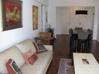 Luxury 3 bedroom Apartment / Best part of Recoleta, Buenos Aires