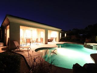 'Sojourn' Pool, Spa, Arcade, Air Hockey, Foosball, La Quinta