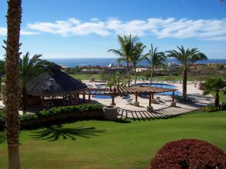 Ocean view, golf course Cabo condo, San Jose del Cabo