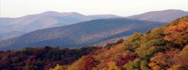 Blairsville Rolling Mountains