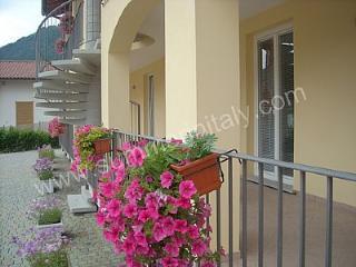 Appartamento Cornelia G, Ossuccio
