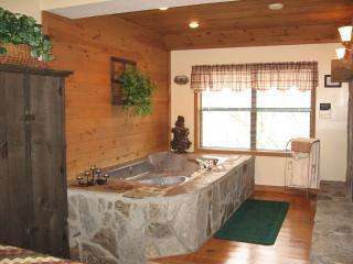 Alpine Cabins, Blairsville