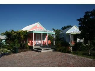 Cherokee Cottages Cherokee Sound  Abaco Bahamas, Great Abaco