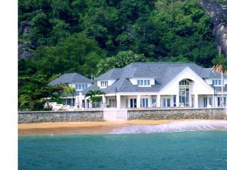 Luxury Beach Villa near Hua Hin with private pool