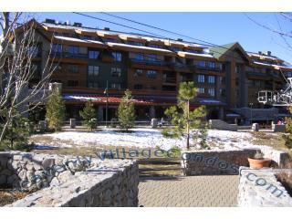 South Lake Tahoe - Marriott Grand Residence Club