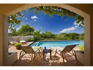 Ristaba 6 bedroom luxury villa St John USVI, Cruz Bay