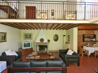 Farmhouse Rental in Tuscany, Altopascio - Casa Orentano