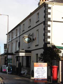 Seafood Restaurant and Downshire Manor Apartment